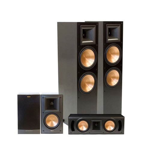 avplus klipsch rf 52 ii rb 41 ii rc 42 ii sw 350 02 711. Black Bedroom Furniture Sets. Home Design Ideas
